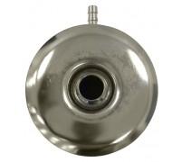 Форсунка гидромассажная, из нерж. стали, (универс.), 4 м.куб./ч, Marpiscine 17004