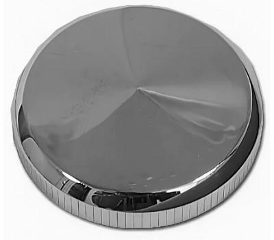 Накладка из нерж. стали для регулятора доступа воздуха Waterway (916-3000)