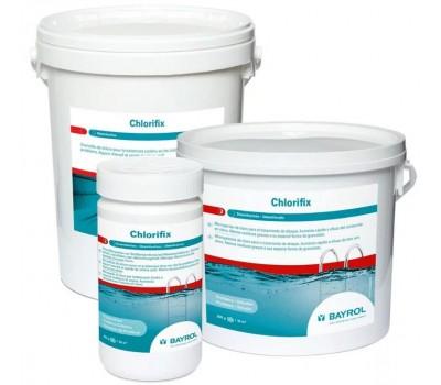 Хлорификс обеззараживание на основе хлора, гранулы, Bayrol