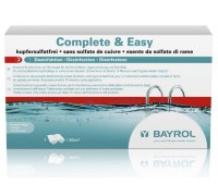 Комплита 1.12 кг. на основе хлора и против водорослей, Bayrol