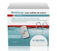 Мультилонг  3,8 кг. комплексное обеззараживание, Bayrol