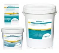 РН-минус химия для бассейна, понижение уровня PH воды бассейна