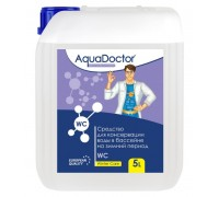 AquaDoctor Winter Care консервация бассейна на зиму