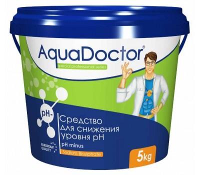 AquaDoctor pH Minus понижение уровня РН