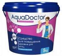 AquaDoctor pH Plus повышение уровня РН