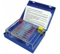 Тестер PH/Cl(Br) Kokido K020BU таблеточный, измерение параметров воды
