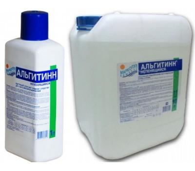 АЛЬГИТИНН (альгицид) непенящийся против роста водорослей