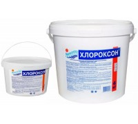 ХЛОРОКСОН комплексное средство для обеззараживания