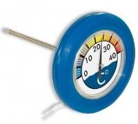 Термометр игрушка Kokido K610WBX12 «Большой циферблат» бокс