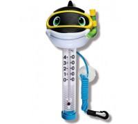 Термометр игрушка Kokido TM07DIS/C Косатка