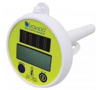 Термометр Kokido K837CS солнечный