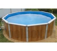 Каркасный (сборно-разборный) бассейн Эсприт - Биг д. 4.60 х 1,35 м., Atlantic Pool
