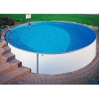 Каркасный бассейн Exklusiv д.4,0 х 1,2 м. (круг) Summer Fun (каркас/пленка)