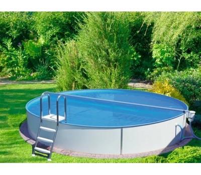 Каркасный бассейн Exklusiv д.3,0 х 1,2 м. (круг) Summer Fun