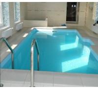 Композитный бассейн Руан 3,98*2,61*1,55 м., Франмер