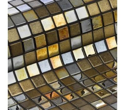 Мозаика стеклянная Ezarri модели Alexander