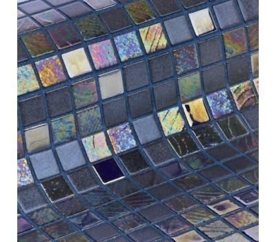 Мозаика стеклянная Ezarri модели Blue Moon