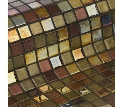 Мозаика стеклянная Ezarri модели Cosmopolitan