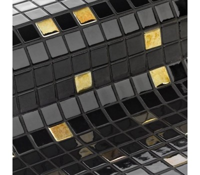 Мозаика стеклянная Ezarri модели Eclipse