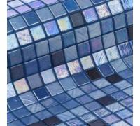 Мозаика стеклянная Ezarri модели Long Island