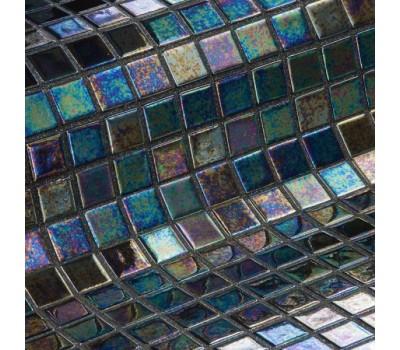 Мозаика стеклянная Ezarri модели Ebano 3.6