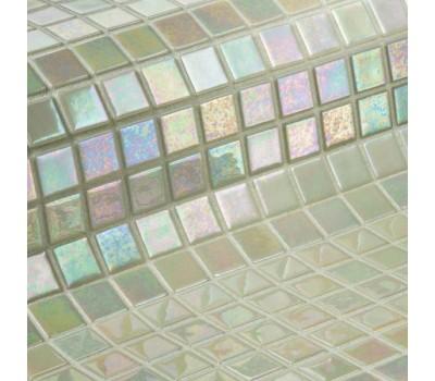 Мозаика стеклянная Ezarri модели Marfil