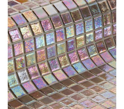 Мозаика стеклянная Ezarri модели Nacar 3.6