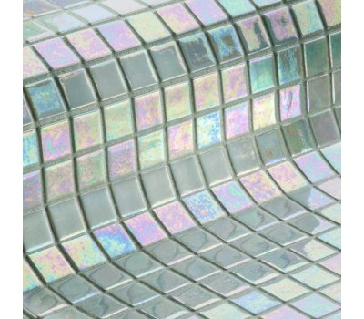 Мозаика стеклянная Ezarri модели Perla
