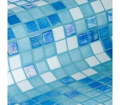 Мозаика стеклянная Ezarri модели Sky