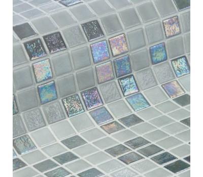 Мозаика стеклянная Ezarri модели Stone