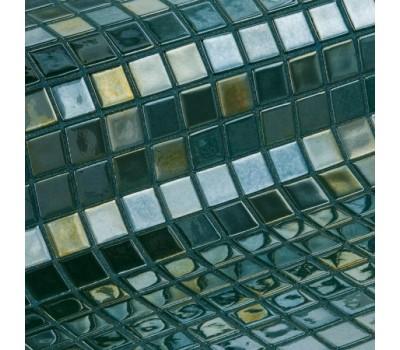 Мозаика стеклянная Ezarri модели Esmeralda