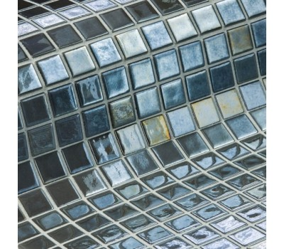 Мозаика стеклянная Ezarri модели Inox