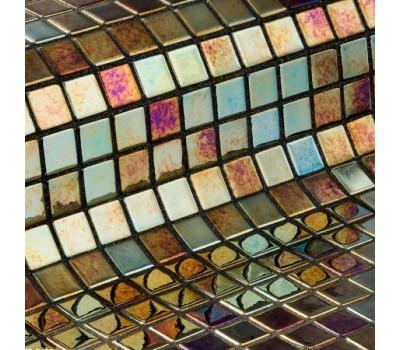 Мозаика стеклянная Ezarri модели Oxido