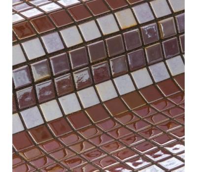 Мозаика стеклянная Ezarri модели Opalo