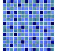 Мозаика стеклянная Ezarri модели 25001 C