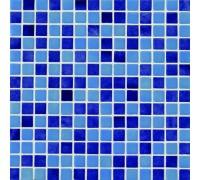Мозаика стеклянная Ezarri модели 25003 B