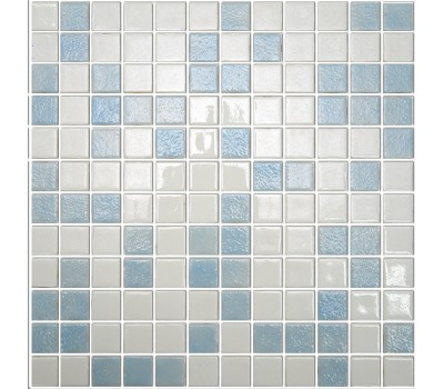 Мозаика стеклянная Ezarri модели 2545/2521