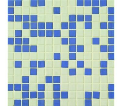 Мозаика стеклянная Ezarri модели 2578 B