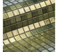 Мозаика стеклянная Ezarri модели Aquarius