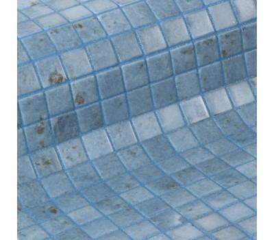 Мозаика стеклянная Ezarri модели Makauba