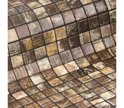 Мозаика стеклянная Ezarri модели Rustic