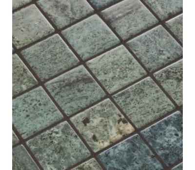 Мозаика стеклянная Ezarri модели Bali-Stone 50