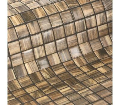 Мозаика стеклянная Ezarri модели Palisandro