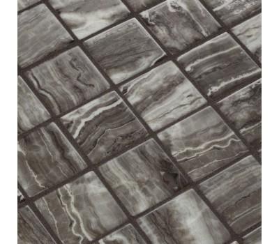 Мозаика стеклянная Ezarri модели Tigrato 50
