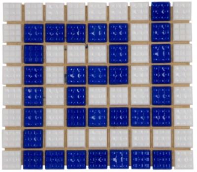 Фриз стеклянный для окантовки AquaViva греческий