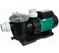 Насос для бассейна 10 м.куб./ч 0,75 кВт 220В LX STP100M/VWS100M AquaViva с префильтром