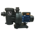 Насос 10 м.куб./ч., 0,37 кВт, 220 В., 0,5HP, Hudrotermal HIDRO-BPS050 (S025) с префильтром