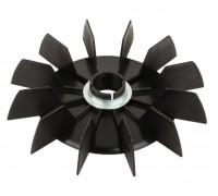 Вентилятор эл. двигателя насоса KA/KAP-550 (MEC-100) Kripsol (7405.A)/RBM1030.52R