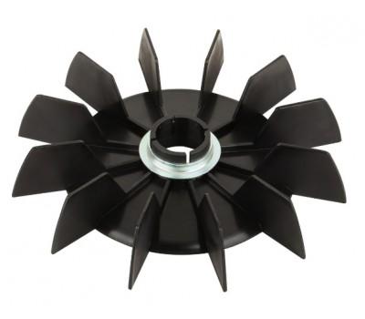 Вентилятор эл.двигателя насоса OK- 33, 51, 71 NK-25, 33 (МЕС -63)  Kripsol (7401.A/RBM1030.12R)