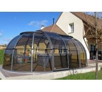 Павильон SPA Sunhouse (6,0*4,0 м.), IPC